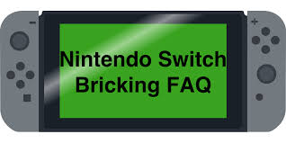 Nintendo <b>Switch</b> Bricking FAQ - About Third Party Docks | <b>Switch</b> ...
