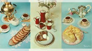<b>Набор открыток &quot</b>; Блюда из зачерствевшего хлеба&quot ...
