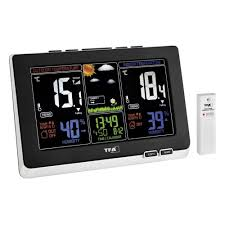 <b>Цифровая метеостанция TFA 35.1129.01Spring</b> — купить в ...