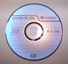 <b>DVD</b>+<b>R</b> DL — Википедия