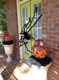 ideas outdoor halloween pinterest decorations: outdoor halloween decorations  outdoor halloween decorations