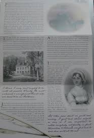 my jane austen commemorative stamps have arrived austenonly and a short essay on pride and prejudice written by p d james