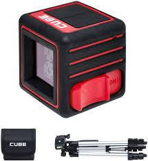 Купить <b>Лазерный</b> нивелир <b>ADA Cube</b> Professional Edition в ...
