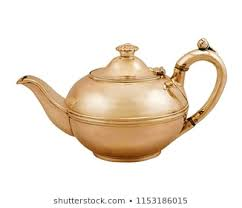 <b>Metal Teapot</b> Images, Stock Photos & Vectors | Shutterstock