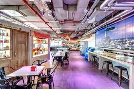 google cafeteria google tel aviv cafeteria
