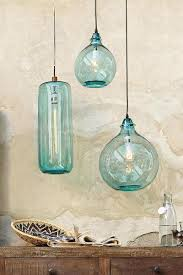 1000 ideas about glass pendant light on pinterest pendant lights travertine backsplash and lamp sets ceiling lighting kitchen contemporary pinterest lamps transparent