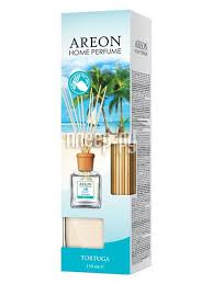 <b>Благовоние Areon Home</b> Perfume Sticks Tortuga 150ml 704-HPS-07
