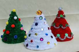 Image result for easy to make christmas decorations