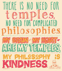 Image result for dalai lama quote on kindness