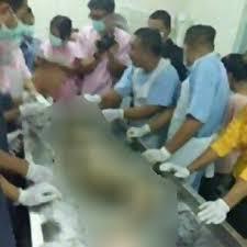 Image result for jenazah angelina korban pembunuhan di bali