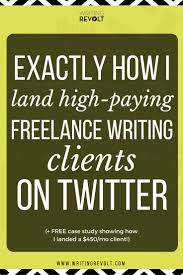 best images about work from home work from home twitter for lance writers exactly how i use twitter to attract and land clients case study