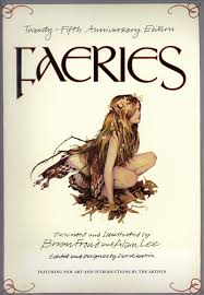Image result for faeries book cover