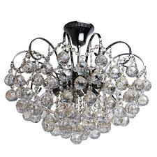 <b>Потолочная люстра MW-Light Жемчуг</b> 232017706 в гостиную для ...