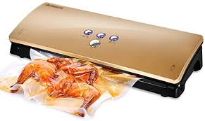 Vacuum Sealers Vacuum Sealing <b>Machine Household Food</b> ...