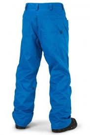 Штаны сноубордические Volcom Carbon мужские - G1351615-01 ...