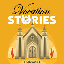 The Vocation Stories Podcast