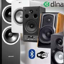 ТОП-5 – «<b>беспроводная</b>» активная <b>акустика</b> 2.0 для дома - <b>Hi</b>-<b>Fi</b>.ru