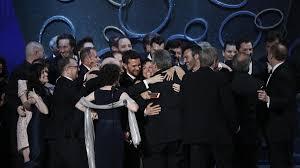 68. Emmy Ödülleri dağıtıldı