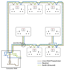 electrical wiring diagrams  electrical wire diagram electrical        electrical wiring diagrams  electrical wire diagram with junction box  electrical wire diagram