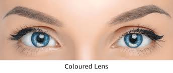 Contact Lenses: Buy Contact Lenses Online at Best Prices in India ...