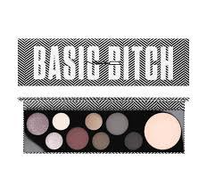 Палетка для глаз Personality Palettes / <b>Basic</b> Bitch | MAC cosmetics ...