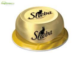 <b>SHEBA</b> - <b>Консервы</b> для Кошек <b>Соте из</b> куриных грудок купить ...