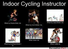 Spin class on Pinterest | Spinning, Spin and Indoor Cycling via Relatably.com