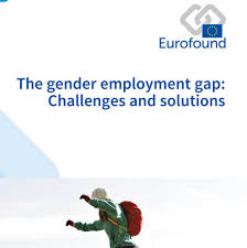 the gender employment gap challenges and solutions