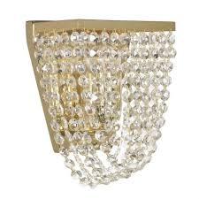 <b>Настенный светильник Dio DArte</b> Asfour Ferrara E 2.10.200 G ...