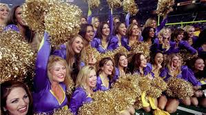 what is the yearly salary of nfl cheerleaders com