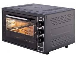 Купить <b>мини</b>-<b>печь</b>, ростер <b>Kraft KF</b>-<b>MO 3801</b> BL черный по цене ...