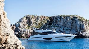 <b>New Luxury</b> Yachts for Sale   <b>Princess</b> Motor Yacht Sale