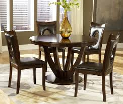 Five Piece Dining Room Sets Favorite 30 Awesome Pictures Round Dining Room Sets Dining Decorate