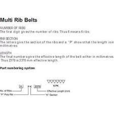 <b>Drive</b> Belt - Belt <b>Drive</b>   Repco Auto Parts