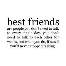20 Best Friend Quotes for your Cute Friendship via Relatably.com