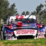Rossi ganó de punta a punta en Paraná y se metió en la Copa de ...