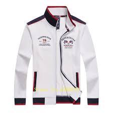 2018 New Fashion Brand Tace & Shark jacket men sweater coat ...