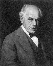 <b>James McKeen</b> Cattell (1860 - 1944), Assistent bei Wundt, Foto, <b>...</b> - cattell