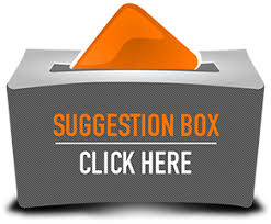 Image result for suggestion box images