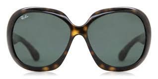 Солнцезащитные <b>очки</b> Ray-Ban RB4098 <b>Jackie</b> Ohh II 710/71 ...