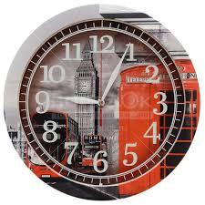 <b>Часы настенные Вега</b> Биг Бэн П1-398/7-398 в Москве: отзывы ...