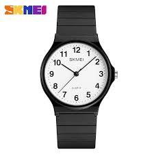 <b>SKMEI Fashion Simple Women</b> Watches Luxury Brand Quartz ...