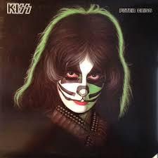 <b>Kiss</b>, <b>Peter Criss</b> - <b>Peter Criss</b> | Релизы | Discogs