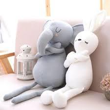 <b>Kawaii</b> слон <b>Подушки</b> для ребенка coussin enfant travesseiro ...