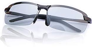YIMI Polarized Photochromic Driving z87 Sunglasses ... - Amazon.com