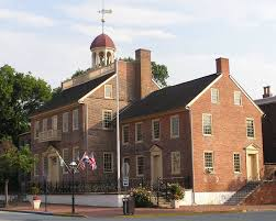 delaware stops along the underground railroad a day away travel new castle s old new castle court house