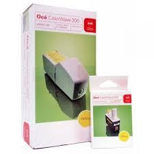 <b>Печатающая головка Oce</b> ColorWave 300 желтый купить в ...