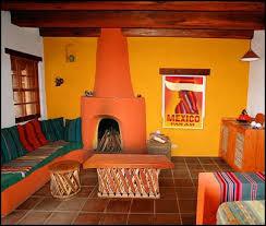living room x southwestern