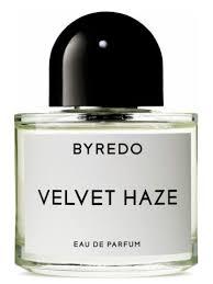 Парфюмерия <b>Velvet Haze</b> от <b>Byredo</b>. Купить оригинальные ...