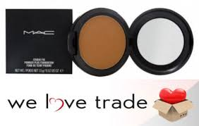 mac studio fix powder plus foundation 15g for her nw48 makeup